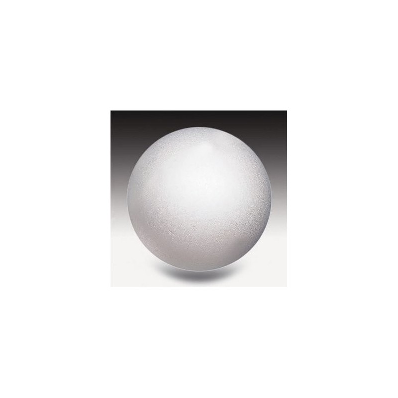 Palla polistirolo diametro 5
