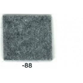 Feltro 88 grigio med melange