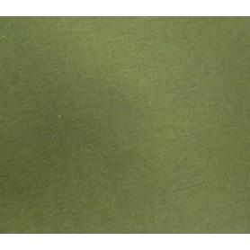 Feltro verde muschio scuro