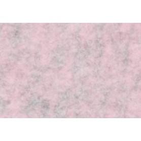 Feltro rosa cipria melange