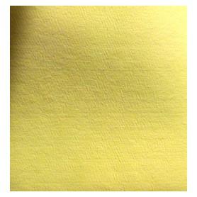 Feltro giallo past.