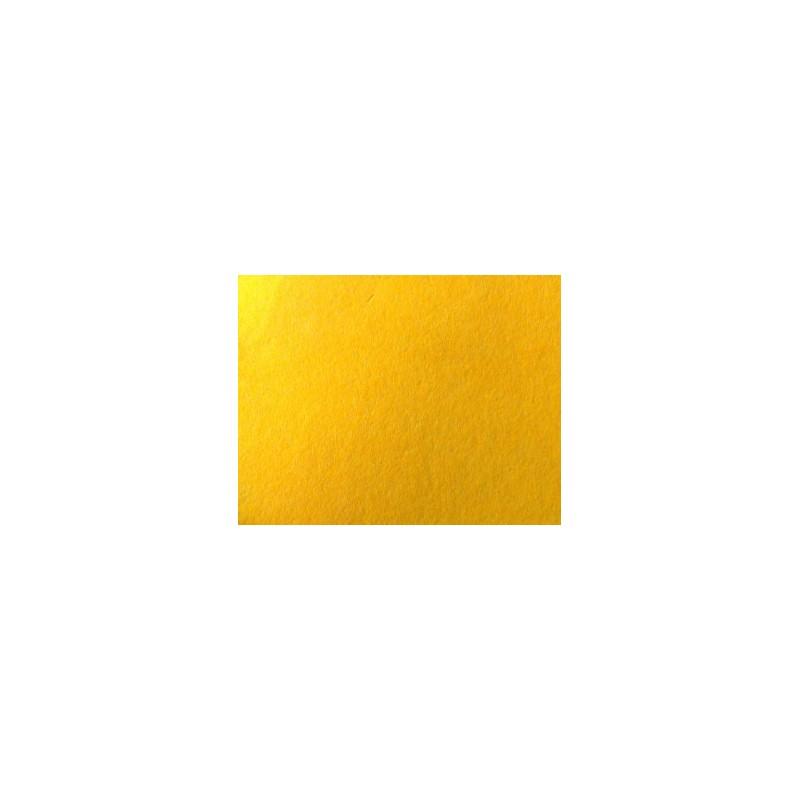 Feltro 20 giallo