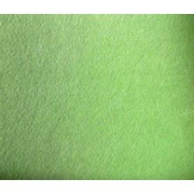 Feltro verde muschio