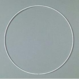 Cerchio metallo diametro 8