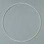 Cerchio metallo diametro 25