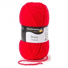 BRAVO 08241 SCARLET