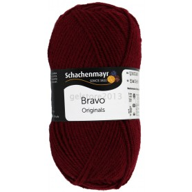 BRAVO 08222 WEINROT