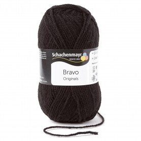 BRAVO 08226 SCHWARZ