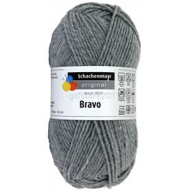 BRAVO 08295 HELLGRAU MELIERT