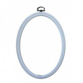 Cornice telaio ovale DMC 13,5x10
