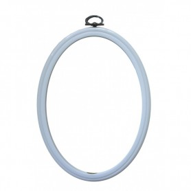 Cornice telaio ovale DMC 17,5x13