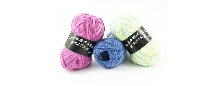 Pacchi di lana in super offerta fino ad esaurimento scorte